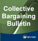 Collective Bargaining Bulletin