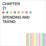 Chapter 21 – Spending and Taxing