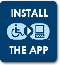 eSSENTIAL Accessibility's Install the App