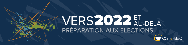 Toward 2022 And Beyond Election Readiness - French