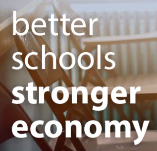 Better Schools Stronger Economy: The Economic Case for Investing in Education