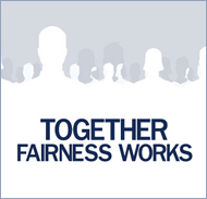 Together Fairness Works