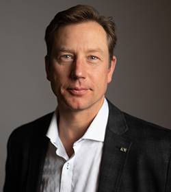 Image of Dave Wards