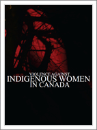 Violence Against Indigenous Women (Cover)