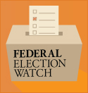 Federal Election Watch